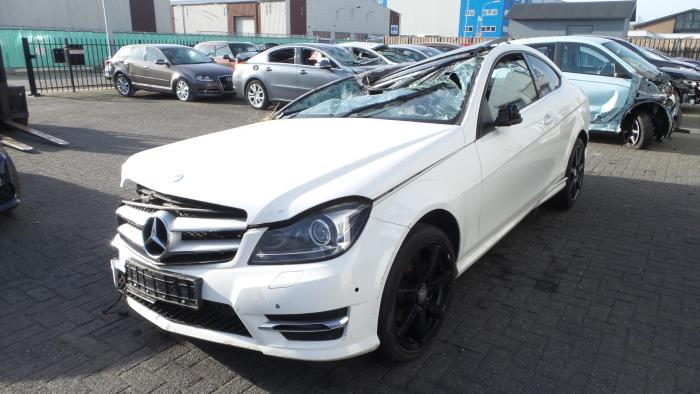 Mercedes<br/>C-Klasse