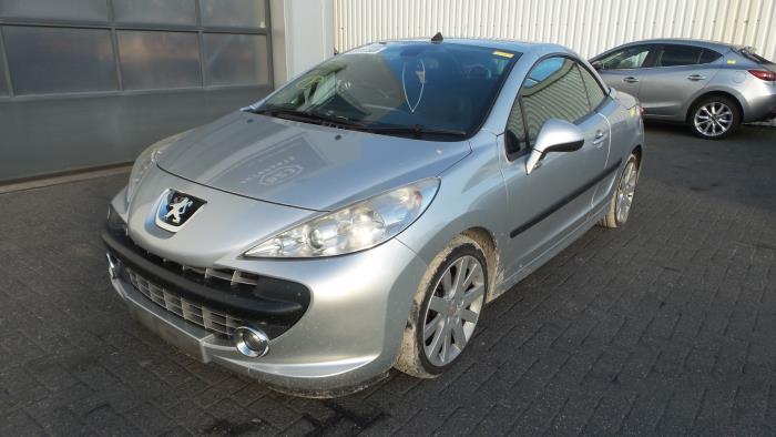 Peugeot<br/>207
