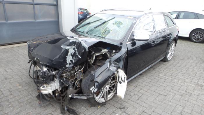 Audi<br/>S4