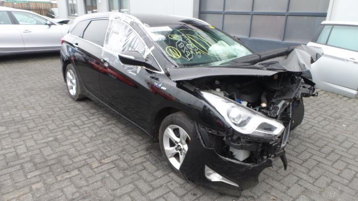 Hyundai<br/>I40