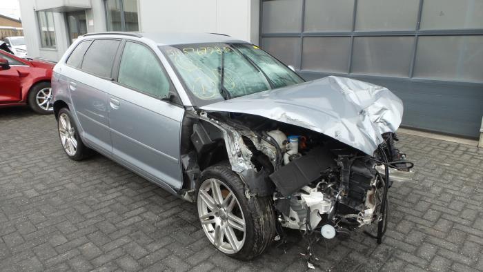 Audi<br/>A3