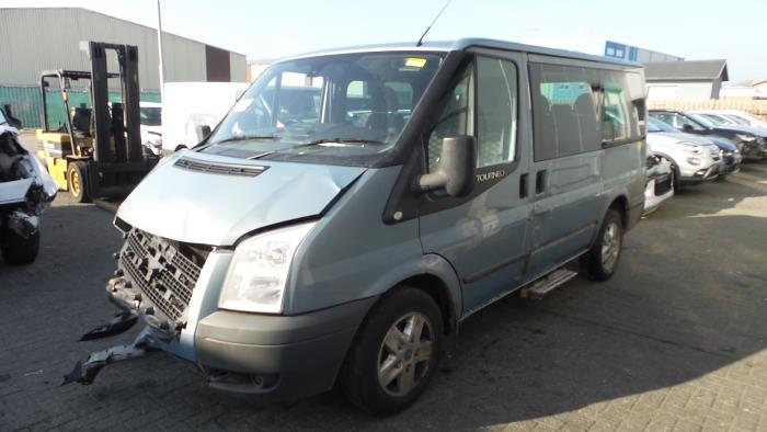 Ford<br/>Transit