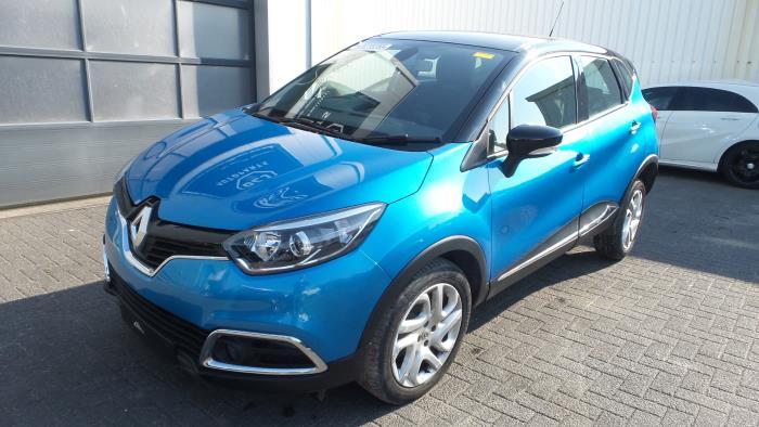 Renault<br/>Captur