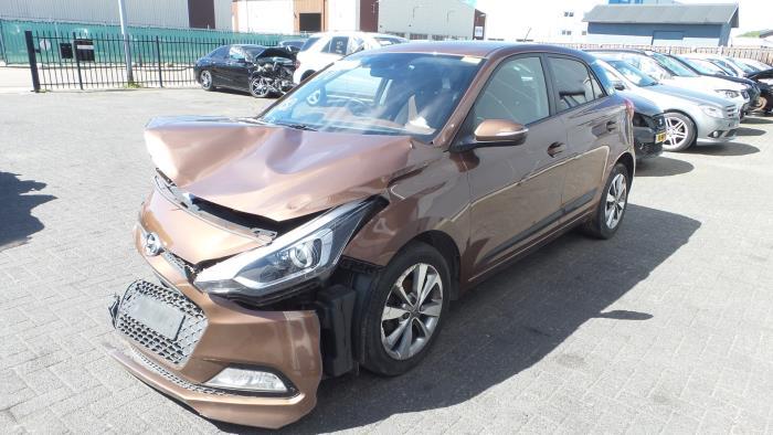 Hyundai<br/>I20