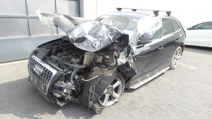 Audi<br/>Q5