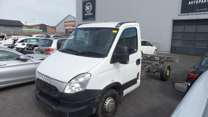Iveco<br/>New Daily