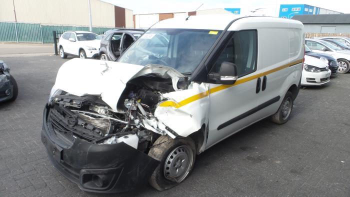 Opel<br/>Combo