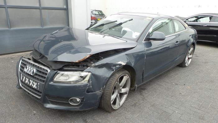 Audi<br/>A5
