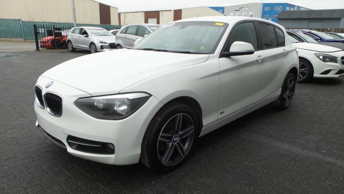 BMW<br/>1-Serie