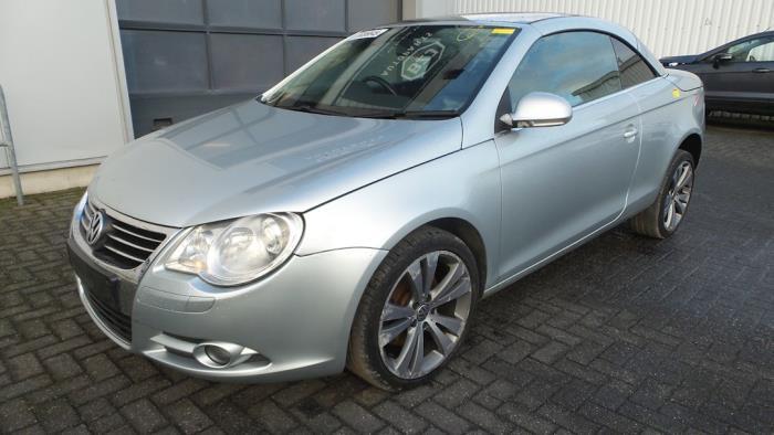Volkswagen<br/>Eos