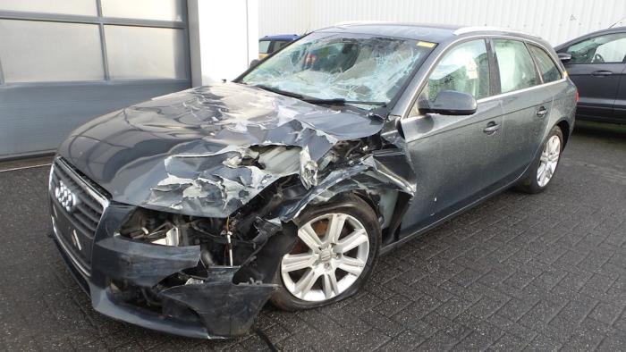 Audi<br/>A4 2.0 TDI 16V 2008-04 / 2015-12