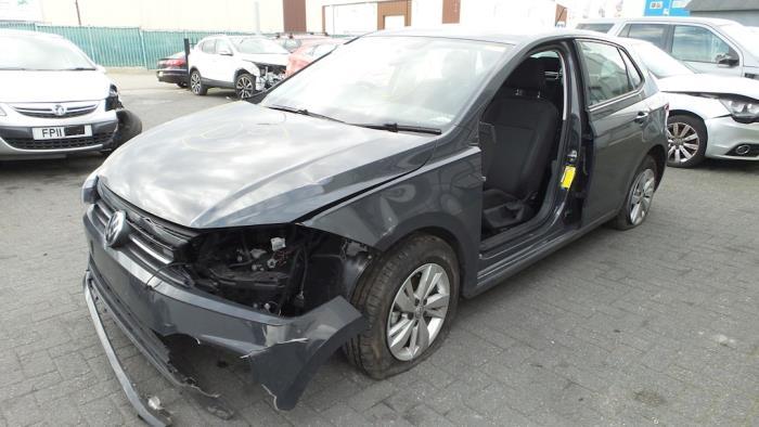 Volkswagen<br/>Polo