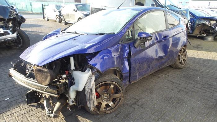 Ford<br/>Fiesta 1.6 SCTi ST200 16V 2016-04 / 2017-12
