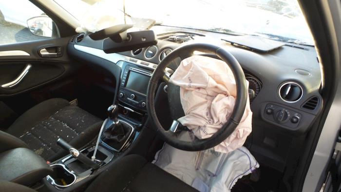 Ford S-Max (GBW), MPV, 2006 / 2014<br><small>1.6 EcoBoost 16V, MPV, Benzine, 1.596cc, 118kW, FWD, JTWA; JTWB, 2011-02 / 2014-12</small>