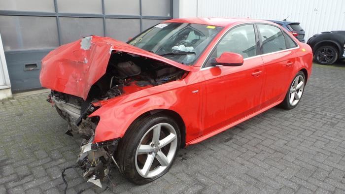 Audi<br/>A4 2.0 TFSI 16V 2008-06 / 2015-12
