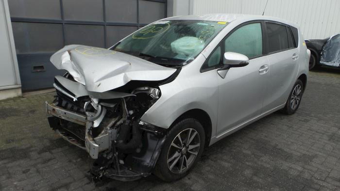 Toyota<br/>Verso 1.8 16V VVT-i 2009-04 / 2018-08