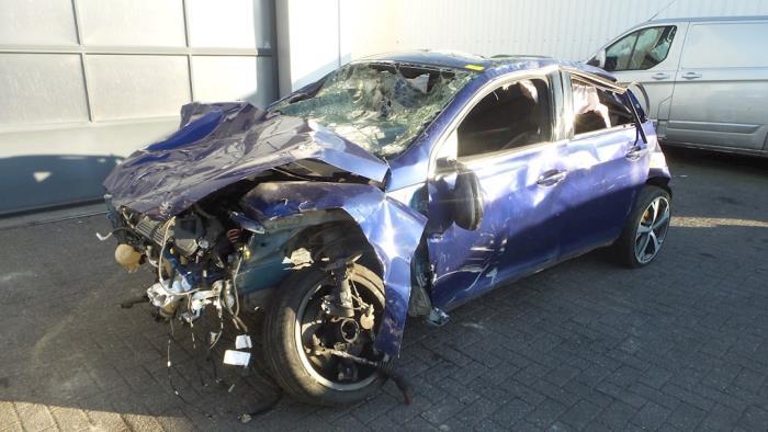 Peugeot<br/>308 1.6 16V GT 205 2014-06 / 0-00