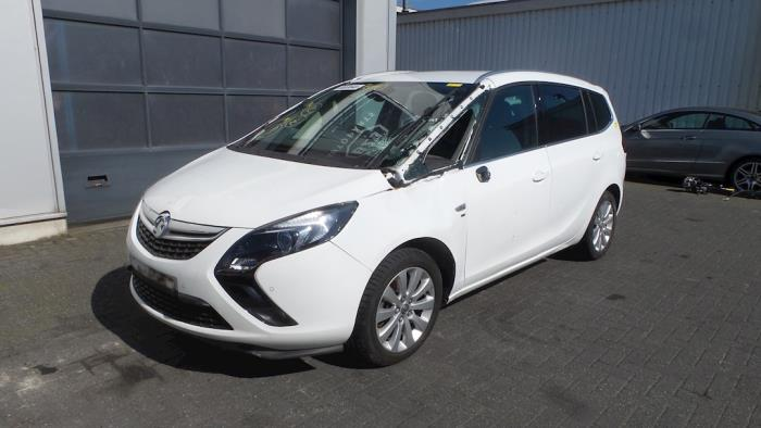 Opel<br/>Zafira 2.0 CDTI 16V 165 Ecotec 2011-10 / 2014-10