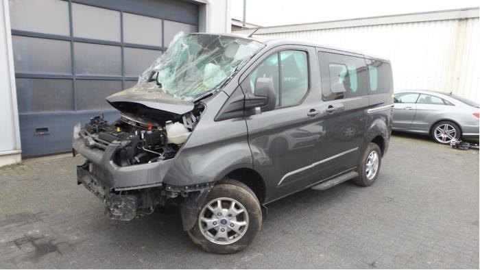 Ford<br/>Tourneo Custom 2.2 TDCi 16V 2012-12 / 0-00
