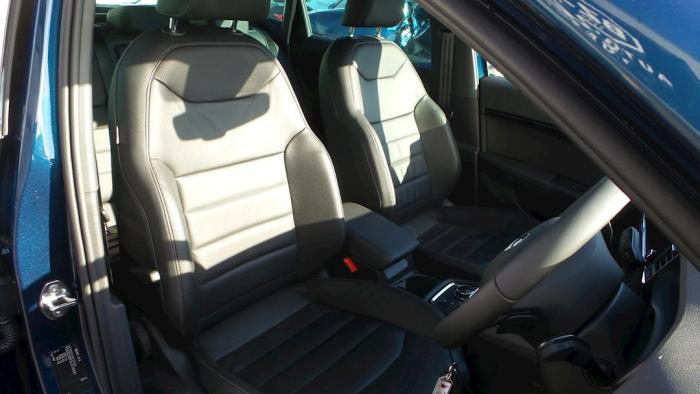 Seat Ateca (5FPX), SUV, 2016<br><small>2.0 TDI 16V, SUV, Diesel, 1.968cc, 110kW, FWD, DFFA, 2016-04</small>
