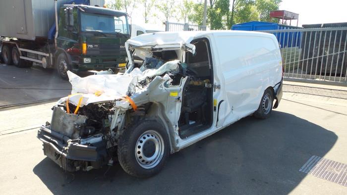 Mercedes<br/>Vito 2.2 116 CDI 16V 2014-10 / 0-00