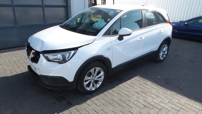 Opel<br/>Crossland X 1.2 12V 2017-03 / 0-00