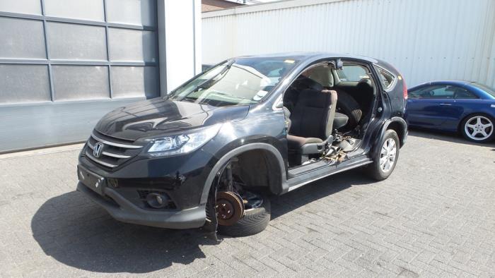 Honda<br/>CR-V 2.2 i-DTEC 16V 150 4x4 2012-10 / 0-00
