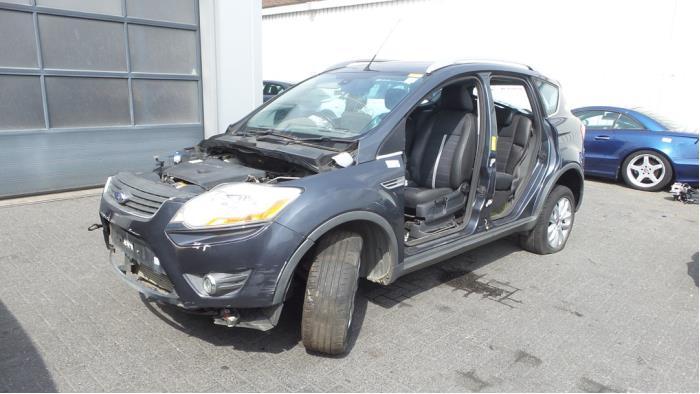 Ford<br/>Kuga 2.0 TDCi 16V 4x4 2008-03 / 2012-11
