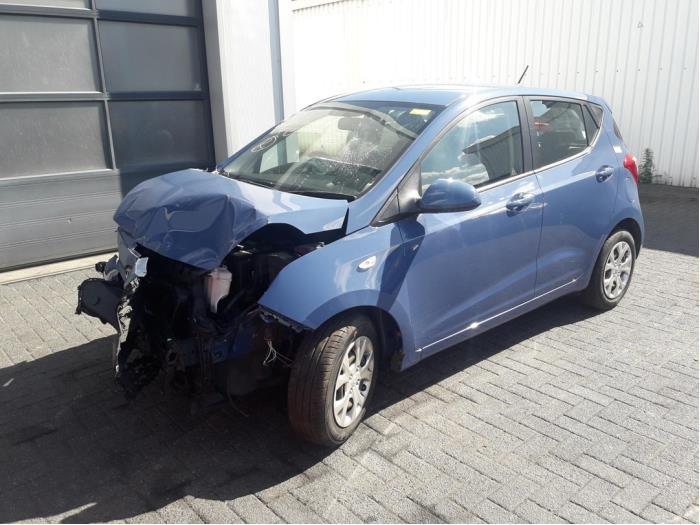 Hyundai<br/>I10 1.0 12V 2013-12 / 2020-06
