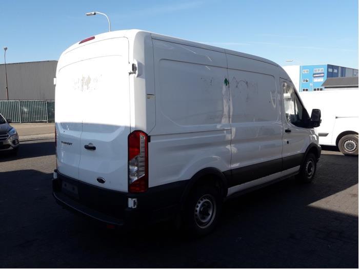 Ford Transit, Van, 2013<br><small>2.0 TDCi 16V Eco Blue 170, Bestel, Diesel, 1.995cc, 125kW (170pk), FWD, YNFS; YNF6; YNFA; YNFB; BLFA; BLFB, 2016-03</small>