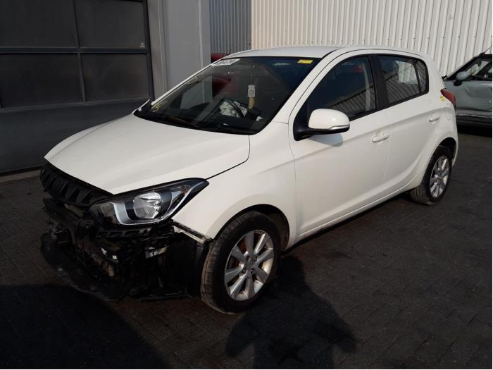 Hyundai<br/>I20 1.2i 16V 2008-09 / 2012-12