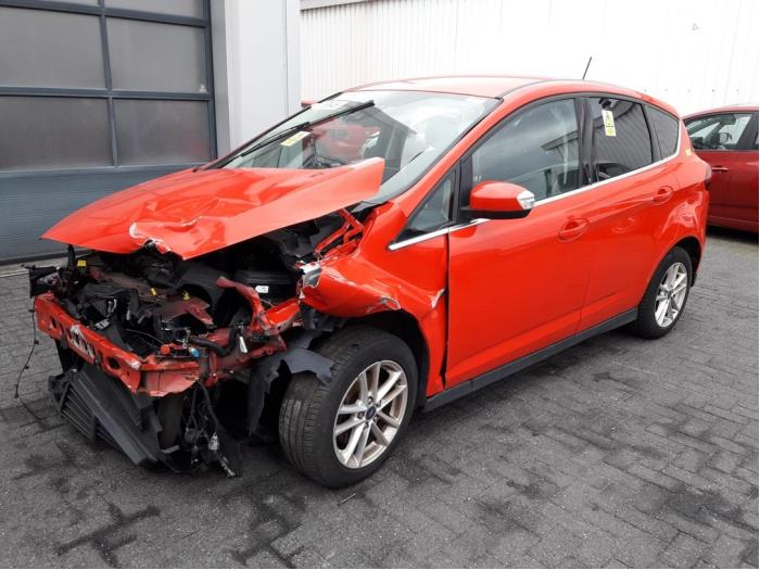 Ford<br/>C-Max 1.0 Ti-VCT EcoBoost 12V 125 1210-00 / 0-00