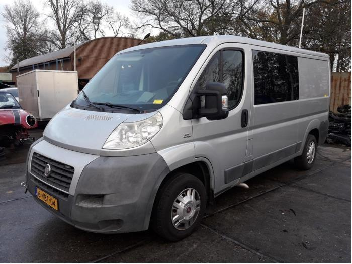 Fiat<br/>Ducato 3.0 D 160 Multijet Power 2006-07 / 0-00