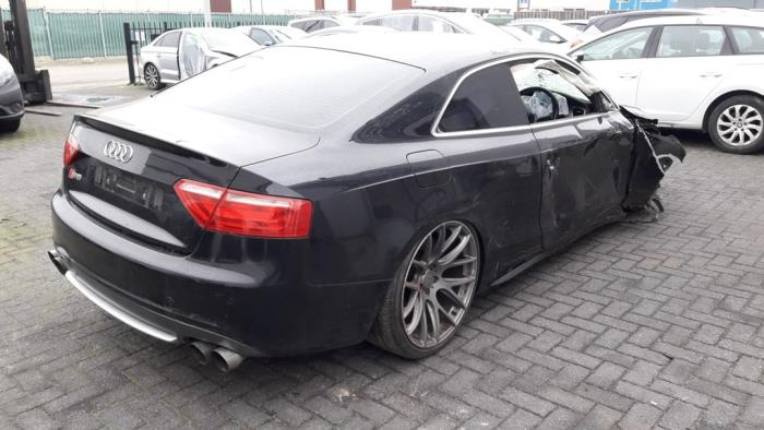 Audi S5 (B8), Coupé, 2007 / 2016<br><small>4.2 V8 40V, Coupe, 2Dr, Benzine, 4.163cc, 260kW (354pk), 4x4, CAUA, 2007-06 / 2011-09, 8T3</small>