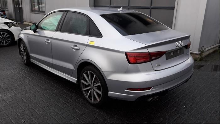 Audi A3 Sportlimousine (8VL), Sedan, 2013 / 2020<br><small>2.0 TDI 16V, Sedan, 4Dr, Diesel, 1.968cc, 110kW (150pk), FWD, CRBC; CRLB; CRUA; DCYA; DFGA; DBGA; DEJA, 2013-05 / 2020-08, 8VL</small>