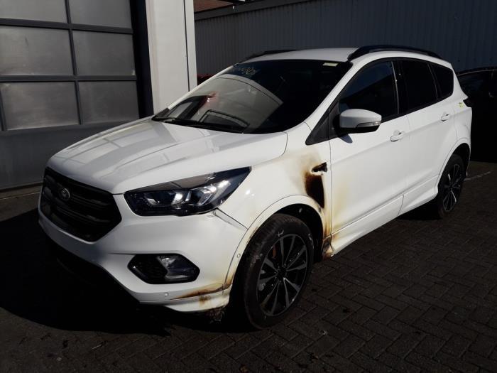 Ford<br/>Kuga 1.5 EcoBoost 16V 4x4 2018-08 / 0-00