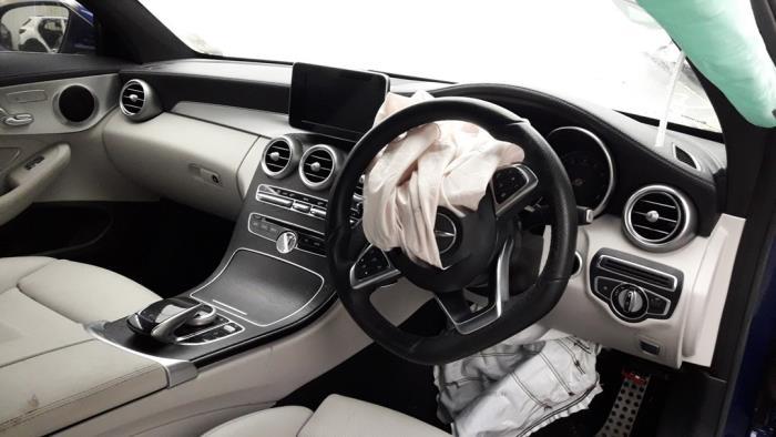 Mercedes C (C205), Coupé, 2015<br><small>C-300 2.0 Turbo 16V, Coupe, 2Dr, Benzine, 1.991cc, 180kW (245pk), RWD, M274920, 2015-10 / 2018-05, 205.348</small>