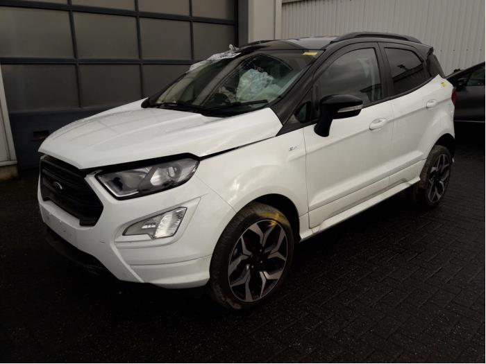 Ford<br/>Ecosport 1.0 EcoBoost 12V 140 2016-03 / 0-00
