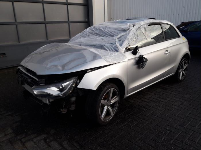 Audi<br/>A1 1.2 TFSI 2010-05 / 2015-04