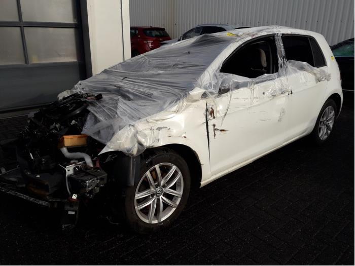 Volkswagen<br/>Golf 2.0 TDI 4Motion 16V 2012-11 / 2020-03