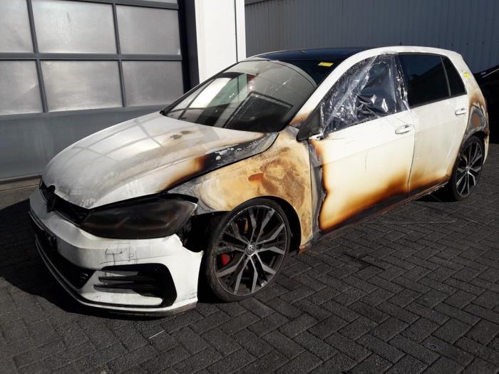 Volkswagen<br/>Golf 2.0 GTD 16V 2016-11 / 2020-03