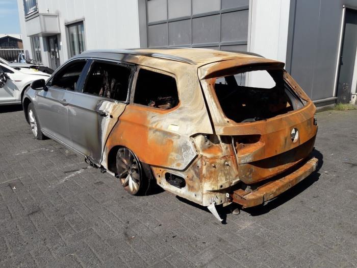 Volkswagen Passat Variant (3G5), Combi, 2014<br><small>2.0 TDI 16V 190 4Motion, Combi/o, Diesel, 1.968cc, 140kW (190pk), 4x4, DDAA; DFCA; DFHA, 2014-11</small>