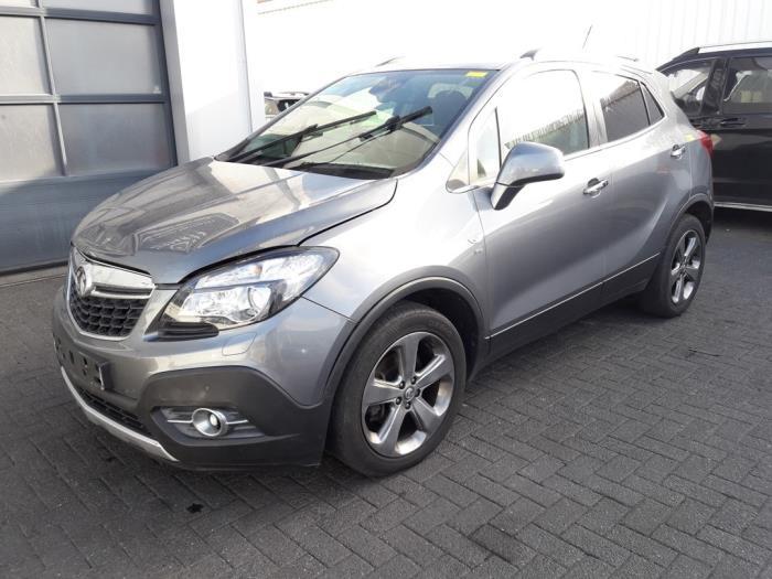 Opel<br/>Mokka 1.7 CDTI 16V 4x2 2012-06 / 2016-12