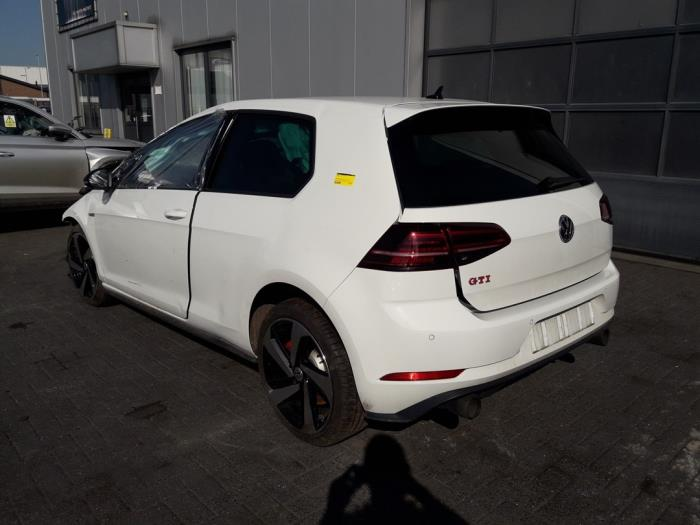 Volkswagen Golf VII (AUA), Hatchback, 2012<br><small>2.0 GTI 16V Performance Package, Hatchback, Benzine, 1.984cc, 180kW (245pk), FWD, DLBA; DKTB, 2017-03 / 2020-03</small>