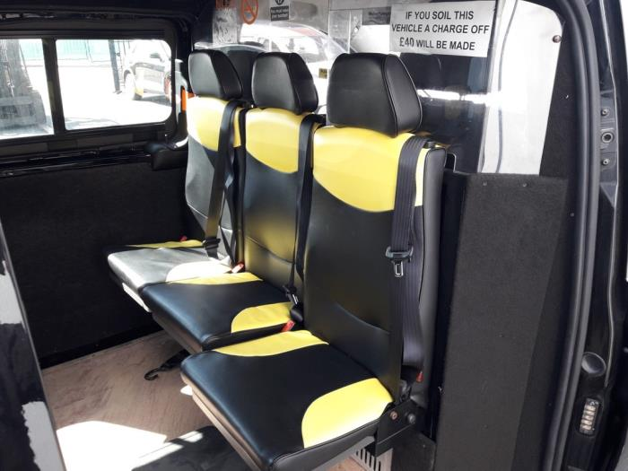 Mercedes Vito (447.6), Van, 2014<br><small>2.2 114 CDI 16V, Bestel, Diesel, 2.143cc, 100kW (136pk), RWD, OM651950, 2014-10, 447.601; 447.603; 447.605</small>