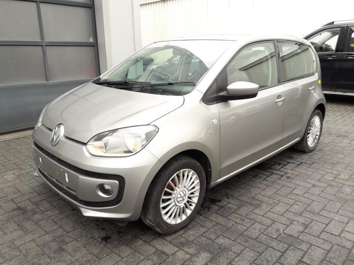 Volkswagen<br/>UP 1.0 12V 75 2011-08 / 2019-11