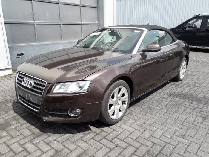 Audi<br/>A5 2.0 TFSI 16V 2009-03 / 2013-05