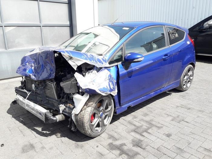 Ford<br/>Fiesta 1.6 SCTi ST 16V Van 2013-03 / 2017-12