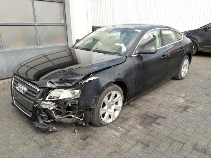 Audi<br/>A5 2.0 TFSI 16V 2009-09 / 2014-06