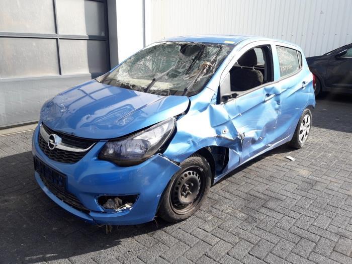 Opel<br/>Karl 1.0 12V 2015-01 / 2019-03
